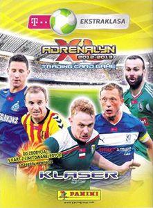 Seria kart T-Mobile Ekstraklasa 2012/2013