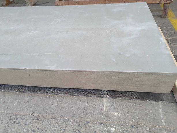Płyty Cementowo-Wiórowe - 10 mm - 31,99 zł/m2 netto