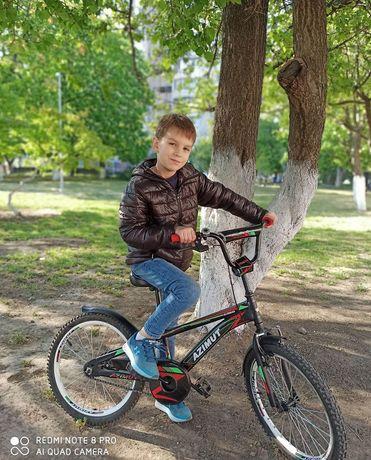 Велосипед Azimut б/у в хорошем состоянии
