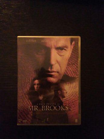 Filme DVD - A face oculta de Mr.Brooks