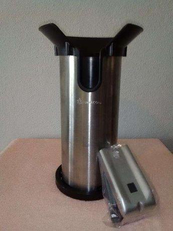 Tulha Silenciosa, para borras de café, NOVA