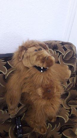 продам мягкую игрушку из сериала Альф.