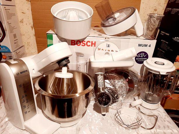 Новий якісний кухонний комбайн Bosch 7в1 в наявності