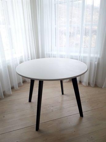 Стіл круглий (стол круглый)