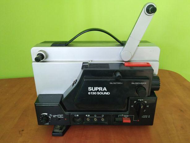 Projektor 8mm Supra 6130 Sound