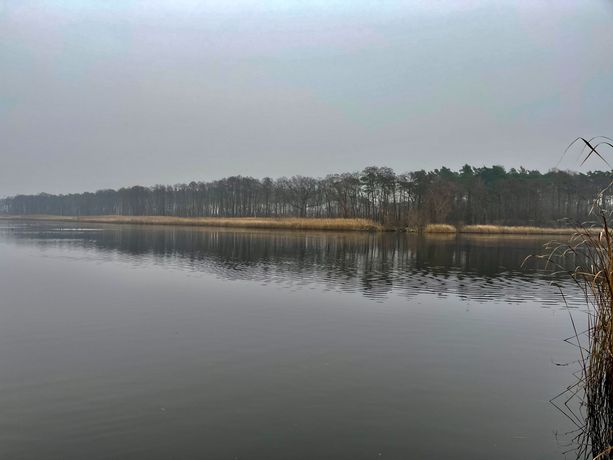 Dom 135 m²  nad jeziorem luksusowy  - Cicha i piękna miejscowość