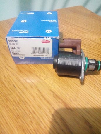 Продам датчик— клапан палива Делфі