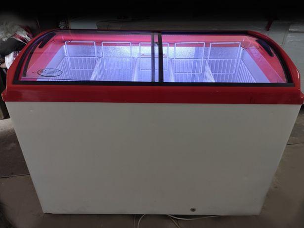 Морозильные лари камеры б/у 400л Juka