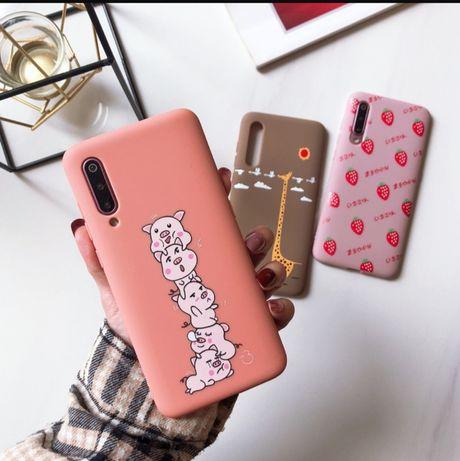 Case etui do Xiaomi mi 9