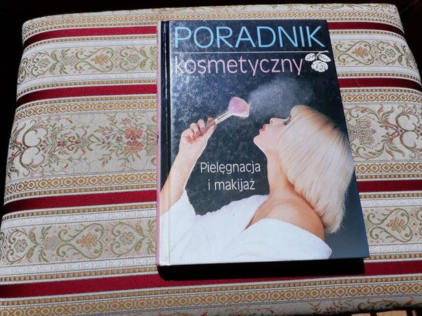 Książka do kosmetyki.