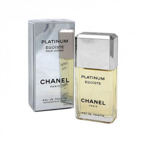 "Духи мужские "" Chanel Platinum Egoiste"" 100 ml."