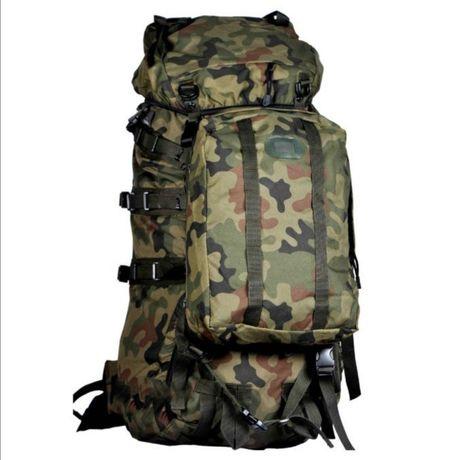 Zasobnik piechoty górskiej /plecak