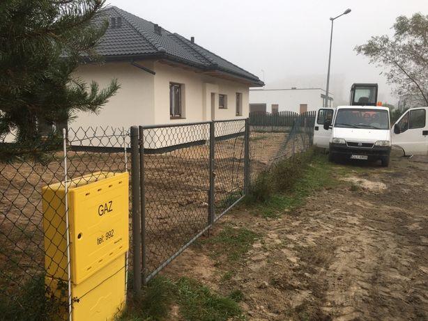 Przyłącza gazowe, wod-kan, przyłącze gazowe, gaz Łódź