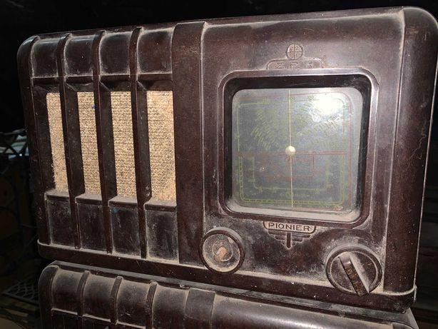 radio lampowe PIONIER ZPR U2 Pionier U2 4 sztuki w cenie 999 zł
