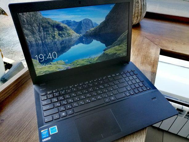 Новый Ноутбук ASUSPRO P2520L