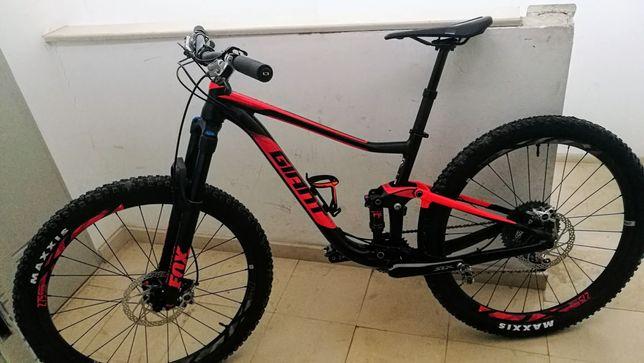 Bicicleta Giant athem 2