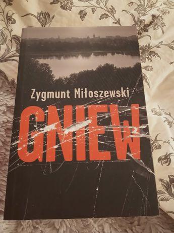 Zygmunt miloszewski Gniew