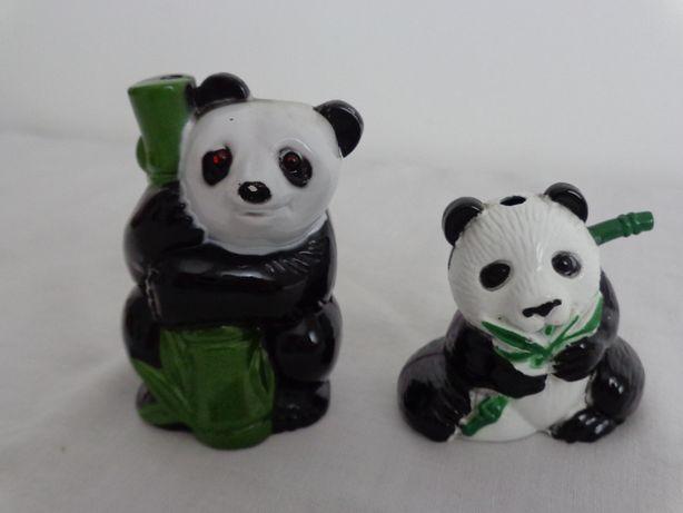 Isqueiros em metal, Urso Panda