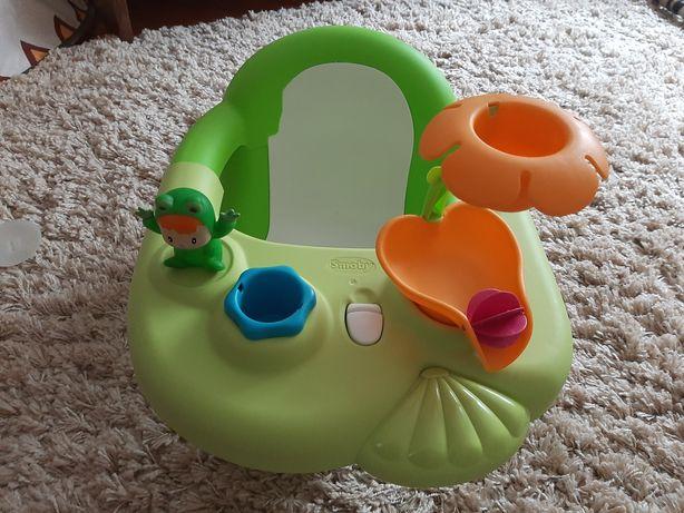 Крісло для купання smoby