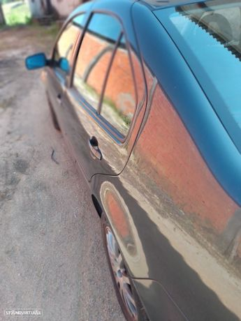 VW Bora 1.9 TDi Highline