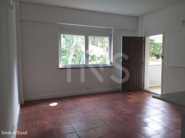 Apartamento T1 recuperado para arrendar, sem móveis, no M...
