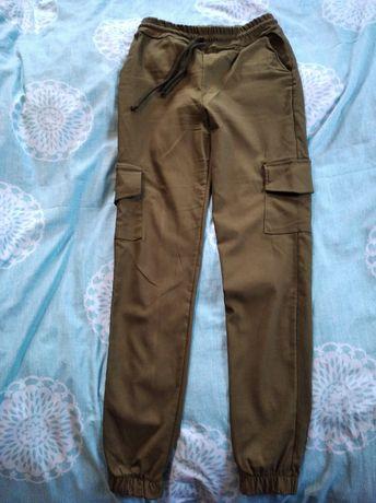 Жіночі штани колір хаскі