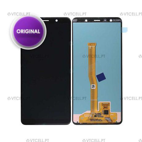 Ecra LCD + Touch Samsung Galaxy A7 (2018)/A750-Service Pack (Original)