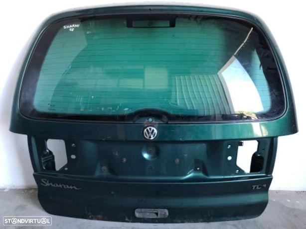 Porta Bagagens VW Sharan de 95 a 00