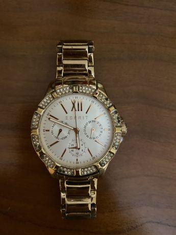 Relógio Senhora Esprit com caixa