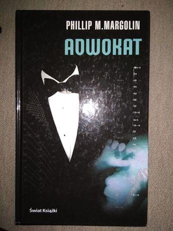 """""""Adwokat"""" Phillip M. Margolin"""
