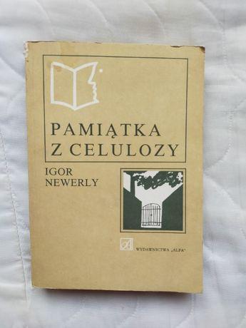 Pamiątka z Celulozy - Igor Newerly