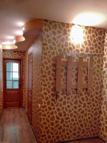 3х комнатная квартира Черемушки