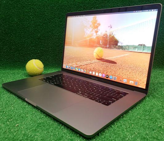 """0% КРЕДИТ! Ноутбук MacBook Pro 15"""" MR952 2018 i9/16/512/Pro555X, 4GB"""