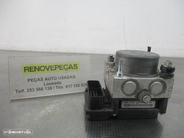 Abs Fiat Punto Van (199_)