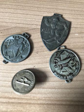 Niemieckie Medale odznaczenia