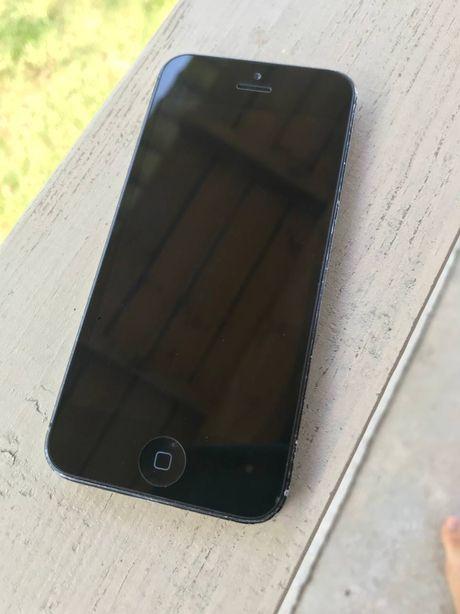 iPhone 5 (в хорошем состоянии)
