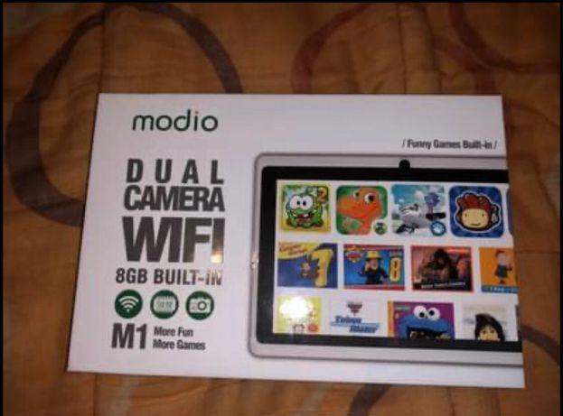 Vendo tablet modio para criança