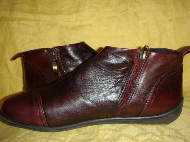 Ботинки деми Bama Индия 38 р, стелька 24, 5 см