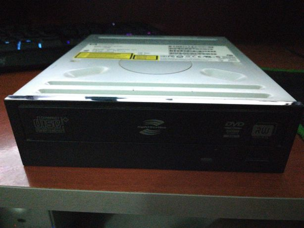 Leitor Óptico Hp GH60L Multi DVD Rewriter
