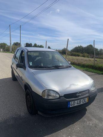 Opel corsa b, 1.0 54cv ecotec (RESERVADO)