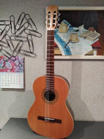 Hiszpańska gitara klasyczna Antonio Sanchez C-1 Dobra cena !!