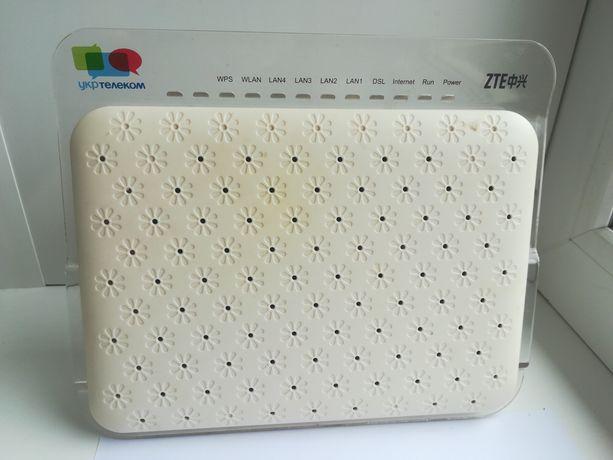 Wi-Fi модем H108L,укртелеком
