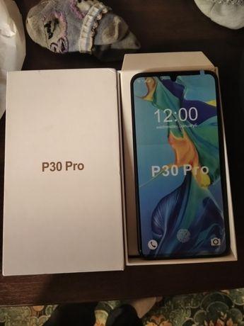 Продам huawei p30 pro