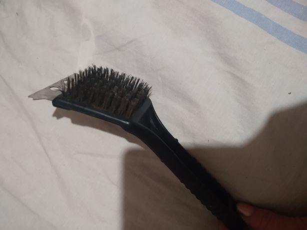 Щётка для чистки посуды