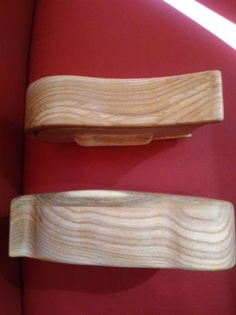 Шкатулка - комод для украшений, дерево,