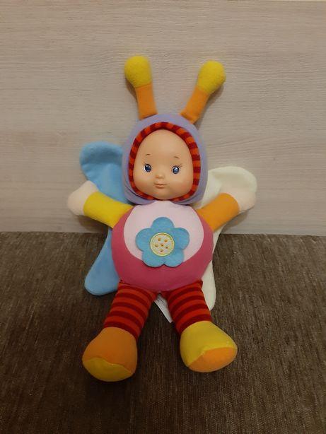 Кукла-погремушка