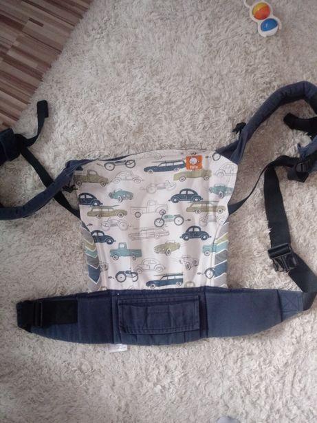 Nosidło ergonomiczne tula