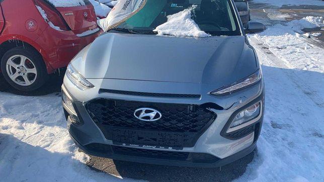 Hyundai Kona 2020r 1.0