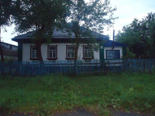 Дом 51 м² 0.5га с. Львівка