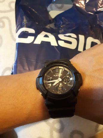 Zegarek Casio G Shock GAW 100B 1AER Gwarancja